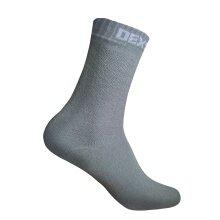 DexShell Socke Ultra Thin Bamboo wasserdicht grau Herren/Damen 1er