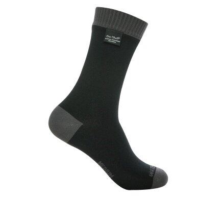 DexShell Socke Everyday wasserdicht schwarz Herren/Damen 1er