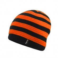 DexShell Mütze (Beanie) Striped orange Kinder