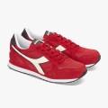 Diadora K-Run II rot Sneaker Herren