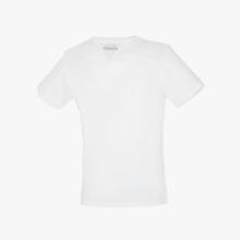 Diadora Tshirt Team 2017 weiss/weiss Boys