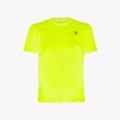 Diadora Tshirt Team 2017 neongelb Boys