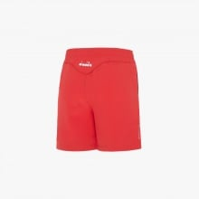 Diadora Short Court 2017 rot Boys