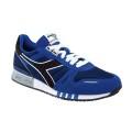 Diadora Titan II blau Sneaker Herren