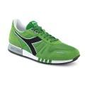 Diadora Titan II grün Sneaker Herren (Größe 45)