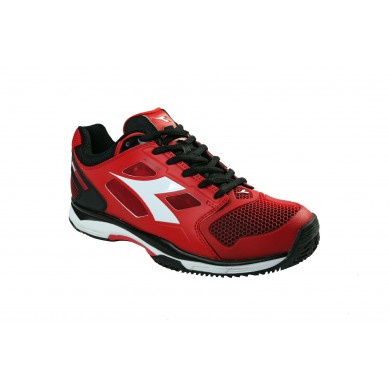 Diadora Speed Competition Clay rot Tennisschuhe Herren