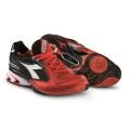 Diadora Speed Pro Wi rot Tennisschuhe Herren (Größe 45,5+47)
