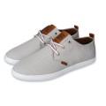Djinns Low Lau Linen 2014 hellgrau Sneaker Herren (Größe 44+46)