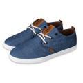 Djinns Low Lau Linen 2014 navy Sneaker Herren (Größe 41+43)