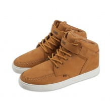 Djinns Wunk Full Grain wheat Sneaker Herren