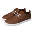 Djinns Low Lau Linen 2014 cognac Sneaker Herren