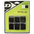 Dunlop Gecko Tac 0.5mm Overgrip 3er schwarz