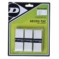 Dunlop Gecko Tac Overgrip 3er weiss