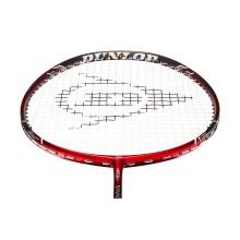 Dunlop Nanoblade Savage Woven Tour Badmintonschläger - besaitet -