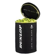 Dunlop Balltasche mit Schultergurt (für 72 Bälle)