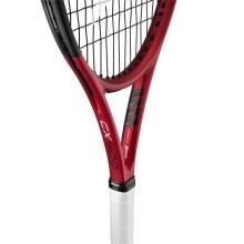 Dunlop Srixon CX 400 100in/285g 2021 rot Tennisschläger - unbesaitet -