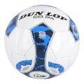 Dunlop Fussball Copa weiss/blau