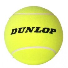 Dunlop Jumboball - Tennisball in Jumbogröße - 24cm