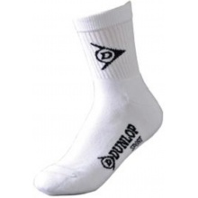 Dunlop Tennissocken Quarter Damen weiss 3er