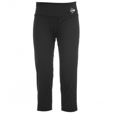 Dunlop Tight Performance 2014 schwarz Damen
