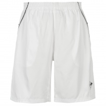 Dunlop Short Club 2014 Woven weiss Herren