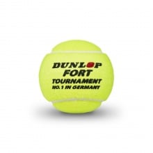 Dunlop Fort Tournament DTB Tennisbälle 36x4er Karton
