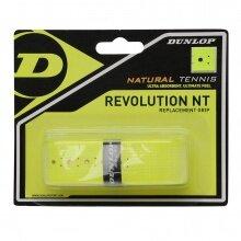Dunlop Basisband Revolution NT 1.8mm - hohe Feuchtigkeitsaufnahme - gelb - 1 Stück