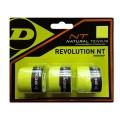 Dunlop Revolution NT Overgrip 3er gelb