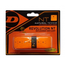 Dunlop Revolution NT Komfort 2.2mm Basisband orange