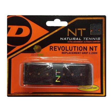 Dunlop Revolution NT Komfort Basisband schwarz