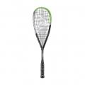 Dunlop Squashschläger Apex Infinity 5.0 115g/leicht kopflastig - besaitet -