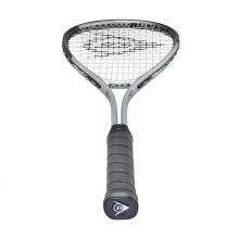 Dunlop Squashschläger Sonic Ti 5.0 silber 195g/grifflastig - besaitet -