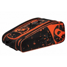 Dunlop Racketbag Revolution NT schwarz/orange 12er