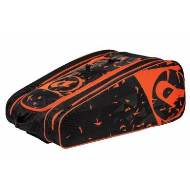 Dunlop Racketbag Revolution NT 2016 schwarz/orange 12er