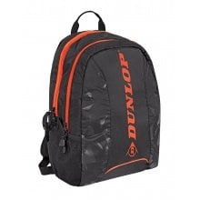Dunlop Rucksack Natural Tennis 2018 schwarz/orange