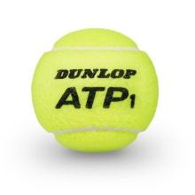 Dunlop ATP Tennisbälle 4er