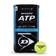 Dunlop ATP Championship Tennisbälle 2x4er Dose