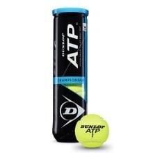 Dunlop Tennisbälle ATP Championship Dose 2x4er