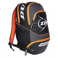 Dunlop Rucksack Performance 2015 schwarz/orange
