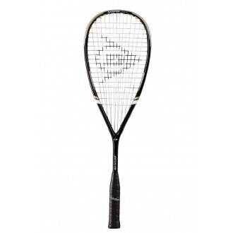 Dunlop Blackstorm Titanium 2013 Squashschläger