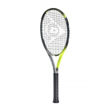 Dunlop Force 500 Tour Tennisschläger - besaitet -