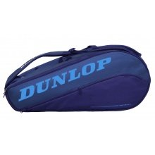 Dunlop Srixon Racketbag CX Team 2019 navy 12er