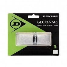 Dunlop Basisband Gecko Tac 1.8mm weiss