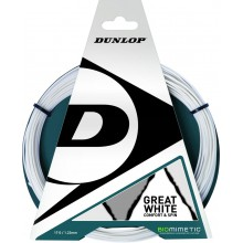 Besaitung mit Dunlop Great White