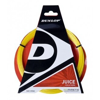 Dunlop Juice Tennissaite