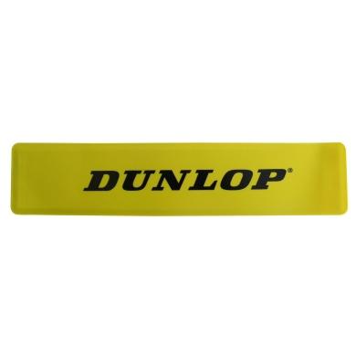 Dunlop Markierungslinie gelb - Set mit 12 Stück
