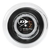 Dunlop NT Max Plus schwarz 200 Meter Rolle