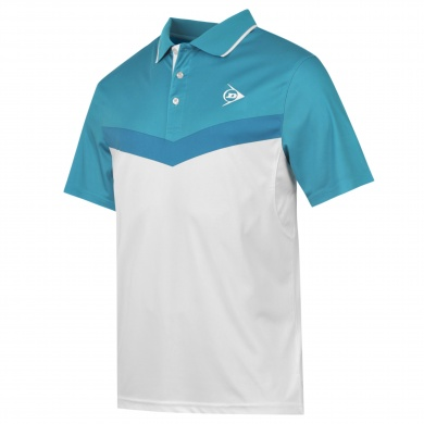 Dunlop Polo Performance 2015 weiss/blau Herren