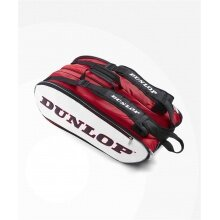 Dunlop Racketbag Srixon Thermo 2018 rot/weiss 12er