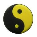 Dunlop Schwingungsdämpfer Smiley Ying Yang 1er